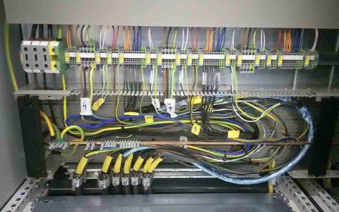 snajder-mont elektrinstalacije 1